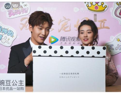 日本商品特化型越境 EC アプリ「豌豆公主」 中国「独身の日(11 月 11 日)」ビッグキャンペーンを開催