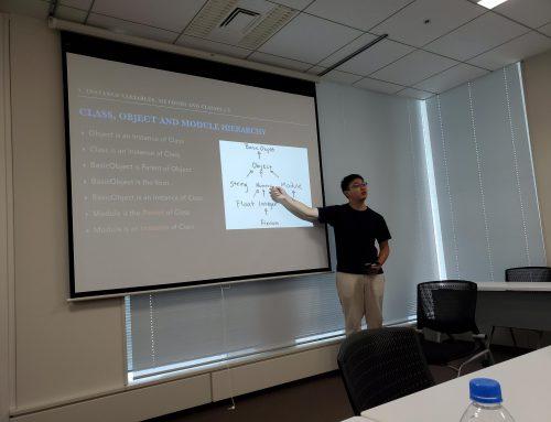 Rubyメタプログラミング勉強会を実施しました。