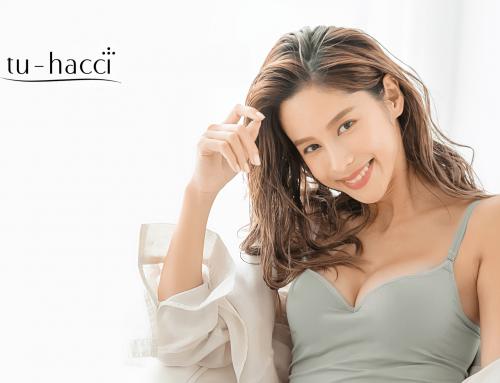 WaterAirのインナーウェアブランド「tu-hacci」の取り扱いを開始 ~ 中国女性に、ブラとインナーを一体化した日本のあの人気商品をお届け ~